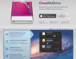 Clean My Drive : 맥용 하드디스크 관리 앱, 무료로 풀렸네요^^