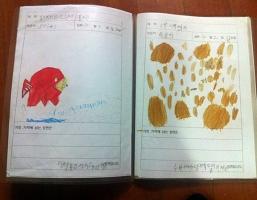 독서감상문 문서 포멧 PDF (자녀들을 위한 자료)